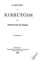 Cuestión de Marruecos