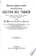 Cultivo del tabaco