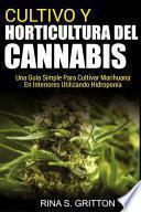 Cultivo y horticultura del cannabis
