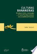 Culturas bananeras