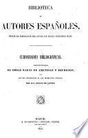 Curiosidades bibliográficas