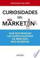 Curiosidades del marketing