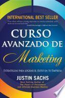 Curso Avanzado De Marketing , Estrategias Para Lograr El Éxito En Tu Empresa