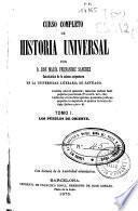 Curso completo de historia universal