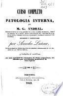 Curso completo de patologia interna