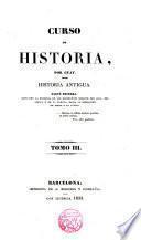 Curso de Historia