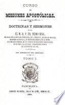 Curso de misiones apostólicas