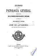 Curso de patología general