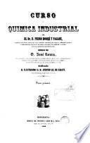 Curso de quimica industrial, 1