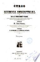 Curso de química industrial