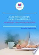 Curso GRATUITO de Escritura Literaria con la metodología Lean Writing del Artista