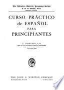 Curso Práctico de Español Para Principiantes