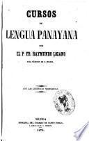 Cursos de lengua panayana