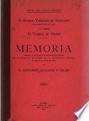 D. Antonio Valladares de Sotomayor (autor dramático del siglo XVIII) y la comedia El vinatero de Madrid