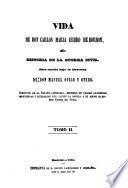 D. Carlos Maria Isidro de Borbon
