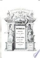 D. Fernando Colon, historiador de su padre