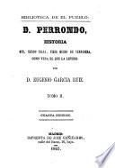 D. Perrondo