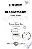 D Perrondo Y Masalegre, 2