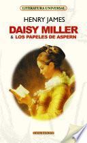 Daisy Miller & Los Papeles de Aspern