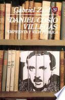 Daniel Cosío Villegas. Imprenta y vida pública