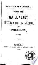 Daniel Vlady
