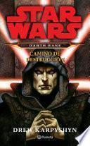 Darth Bane. Camino de destrucción