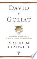 David y Goliat