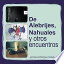 De Alebrijes, Nahuales y otros encuentros