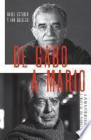 De Gabo a Mario