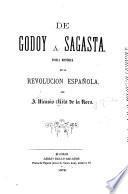 De Godoy á Sagasta