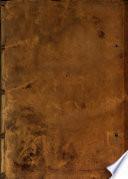 De Instauranda Æthiopum Salute. Historia De Æthiopia, naturaleça, Policia Sagrada y Profana, Costumbres, ritos, y Cathecismo Evangelico, de todos les Æthiopes