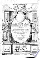 De la conueniencia de las dos Monarquias Catolicas, la de la Iglesia Romana y la del Imperio Espanol, y defensa de la Precedencia de los Reyes Catolicos de Espana a todos los Reyes del Mundo