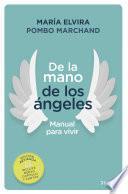 De la mano de los ángeles + Cartas