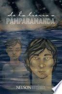 De la tierra a Pámparamanda