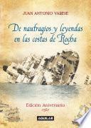 De naufragios y leyendas en las costas de Rocha