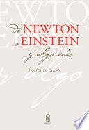 De Newton a Einstein y algo más