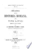 Décadas de la historia romana