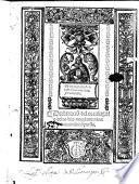 Declaraciõ del decalogo, etc. G.L.