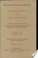 Decretos 1.194 - 1.304
