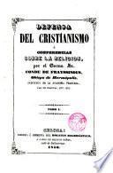Defensa del cristianismo