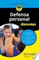 Defensa personal para Dummies