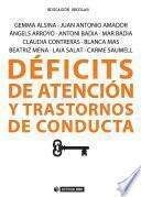 Déficits de atención y transtornos de conducta