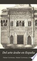 Del arte árabe en España