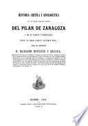 DEL PILAR DE ZARAGOZA