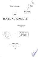 Del Plata al Niágara