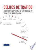 Delitos de Tráfico (e-book)