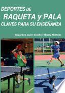 Deportes de Raqueta y Pala