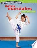 Deportes espectaculares: Artes marciales (Martial Arts) Guided Reading 6-Pack