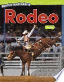 Deportes espectaculares: Rodeo: Conteo