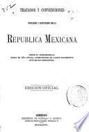 Derecho internacional México